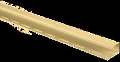 Планка J - trim грушевая Т-15 - 3,00м